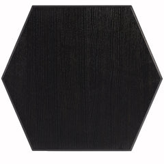 ReMix Hexagon Small Table Caracole ReMix Hexagon Small Table