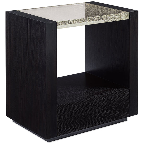 ReMix Small Nightstand Caracole ReMix Small Nightstand