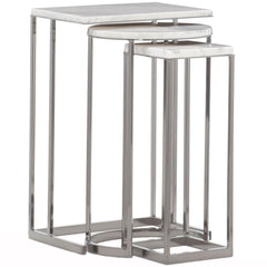 Exposition Nesting End Tables Caracole Exposition Nesting End Tables