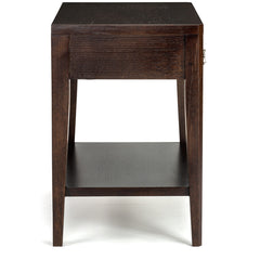 Henley Bedside Table LuxDeco Henley Bedside Table