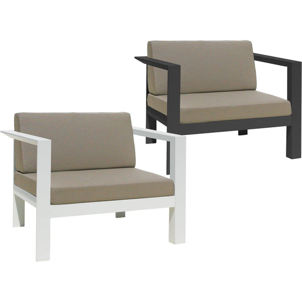 Manhattan Complete Corner Seating with Ottoman Westminster Manhattan Complete Corner Seating with Ottoman