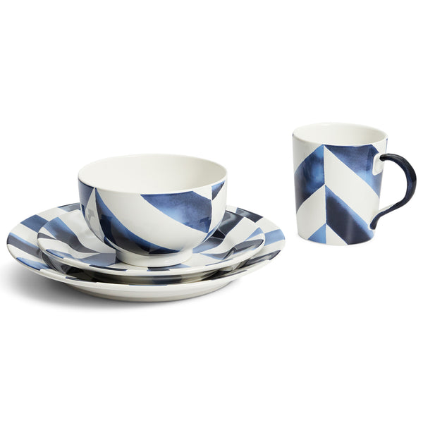 Mason Place Setting Ralph Lauren Mason Place Setting