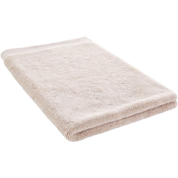 Retreat Bath Sheet - Natural