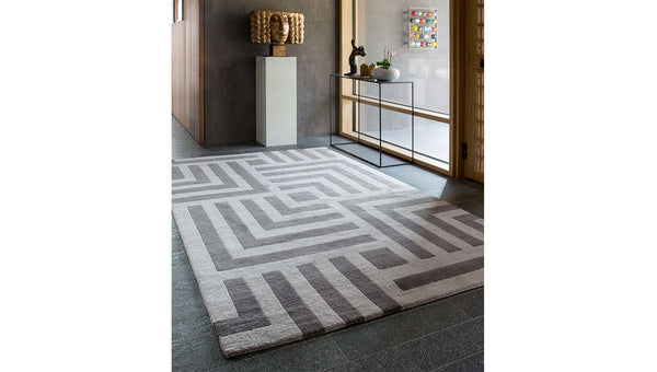 The Pallas The Rug Company featured
