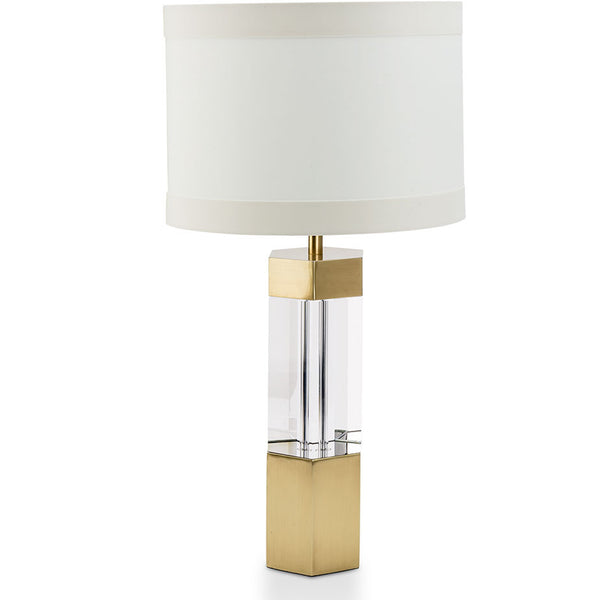 Faye Table Lamp LuxDeco Faye Table Lamp