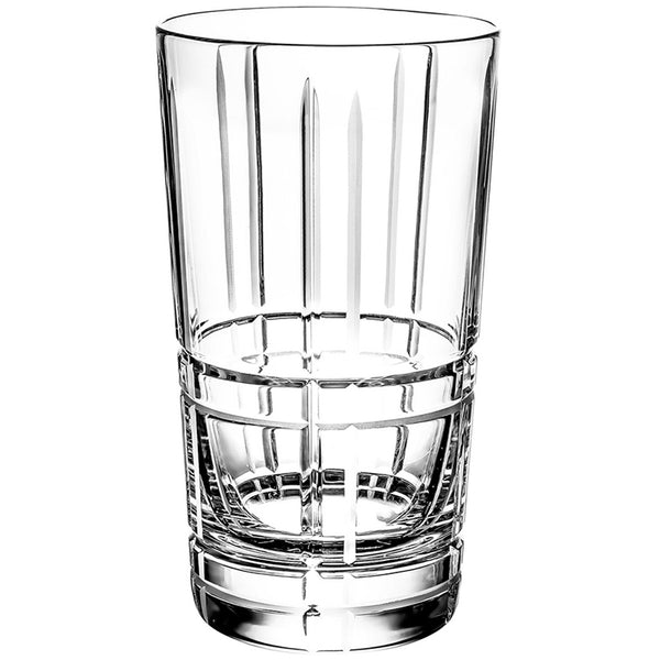 Scottish Crystal Highball Glass