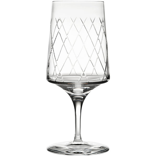 Set of 4 Ritz Wine Glasses Vista Alegre Set of 4 Ritz Wine Glasses