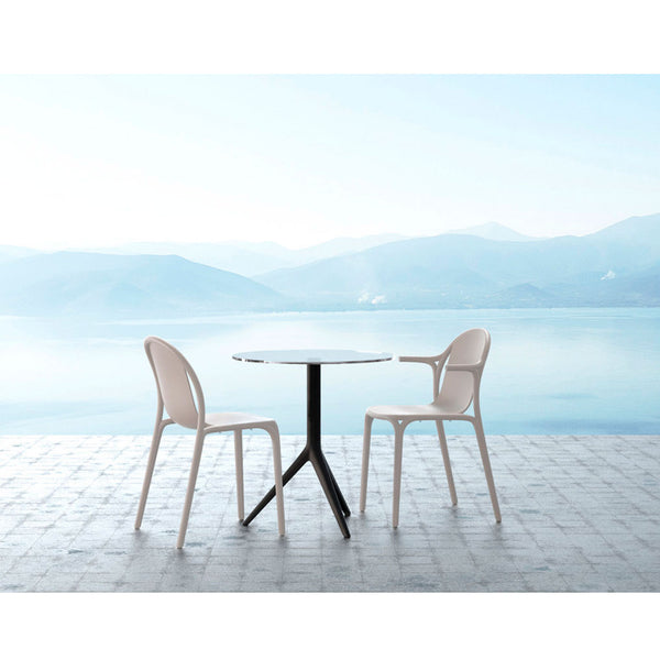 Brooklyn Set of 4 Dining Chairs Vondom Brooklyn Set of 4 Dining Chairs