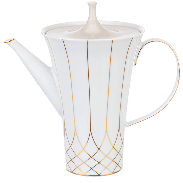 Terrace Coffee Pot