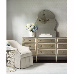 Italian Dressing Chest of Drawers Caracole Italian Dressing Chest of Drawers