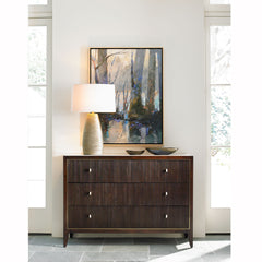 Reed Between The Lines Chest of Drawers Caracole Reed Between The Lines Chest of Drawers