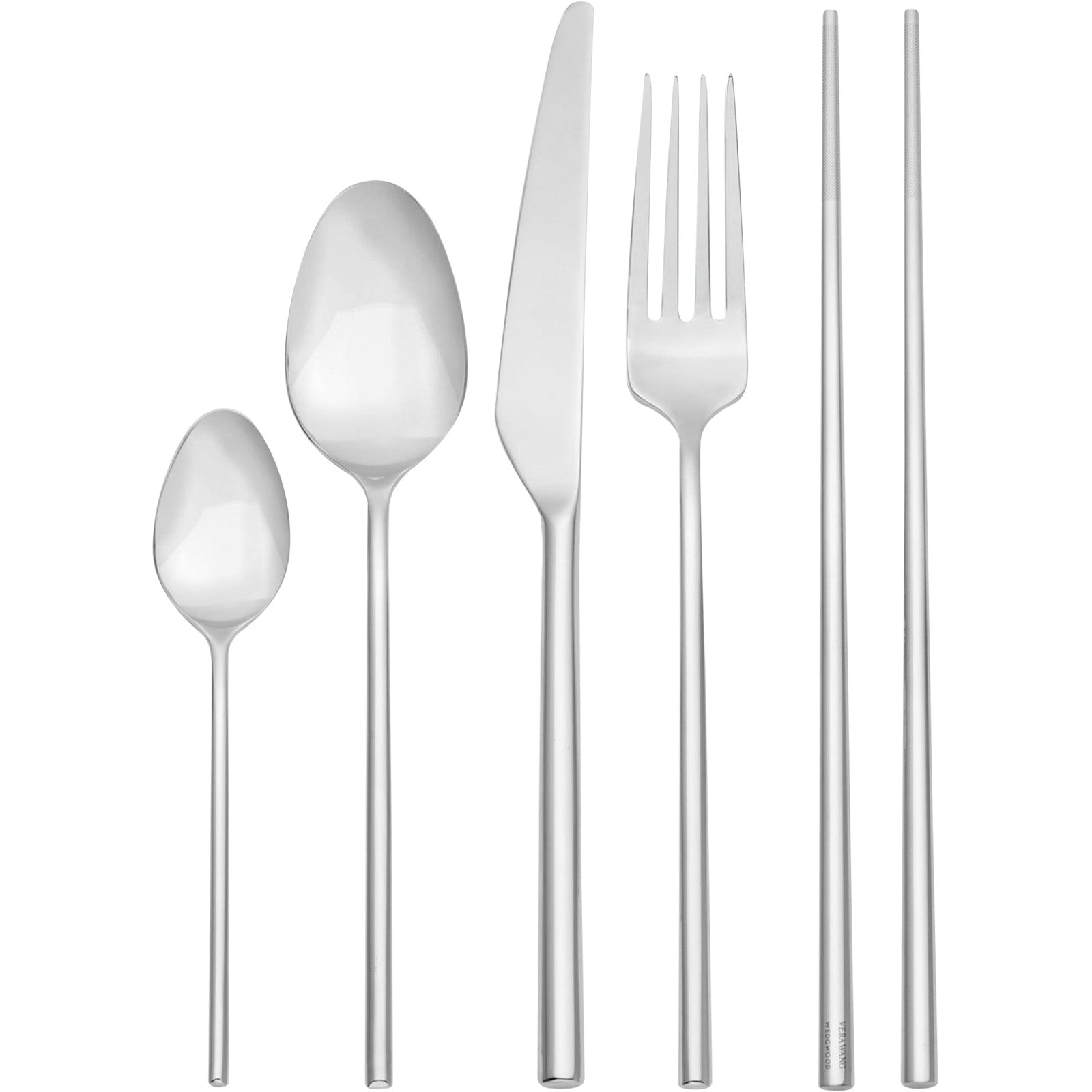 Moderne Cutlery Set With Chopsticks
