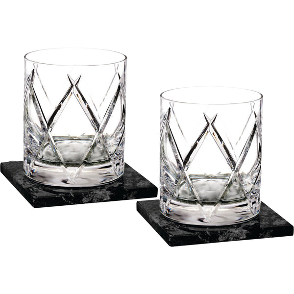 Olann Double Old Fashioned Tumblers