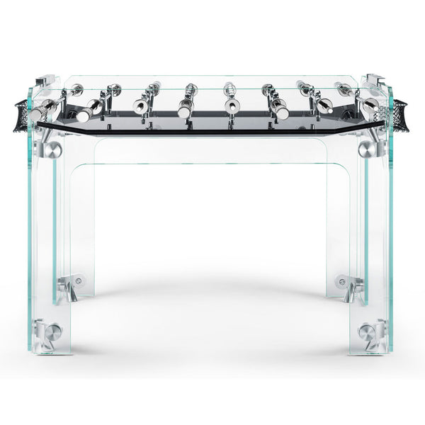 Cristallino Foosball Games Table Teckell Cristallino Foosball Games Table
