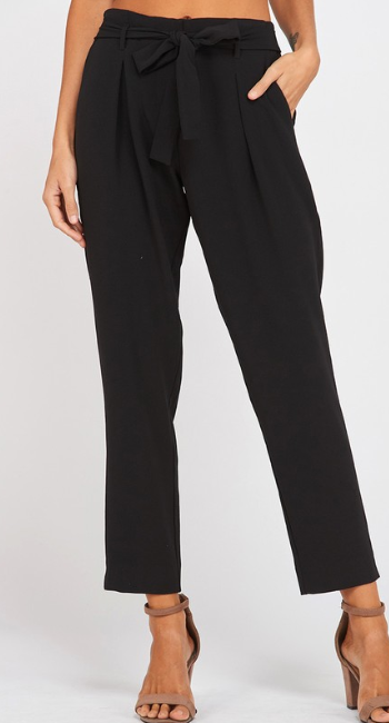 Nine to Patio Pants