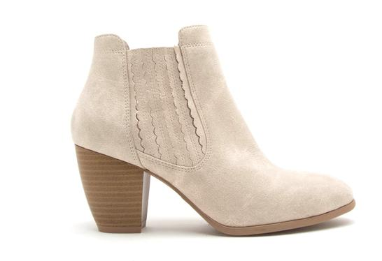One in a Zillion Bootie
