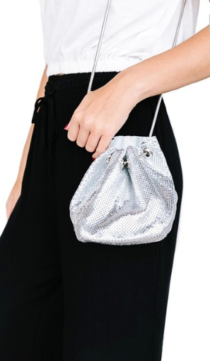 Luxe Pouch