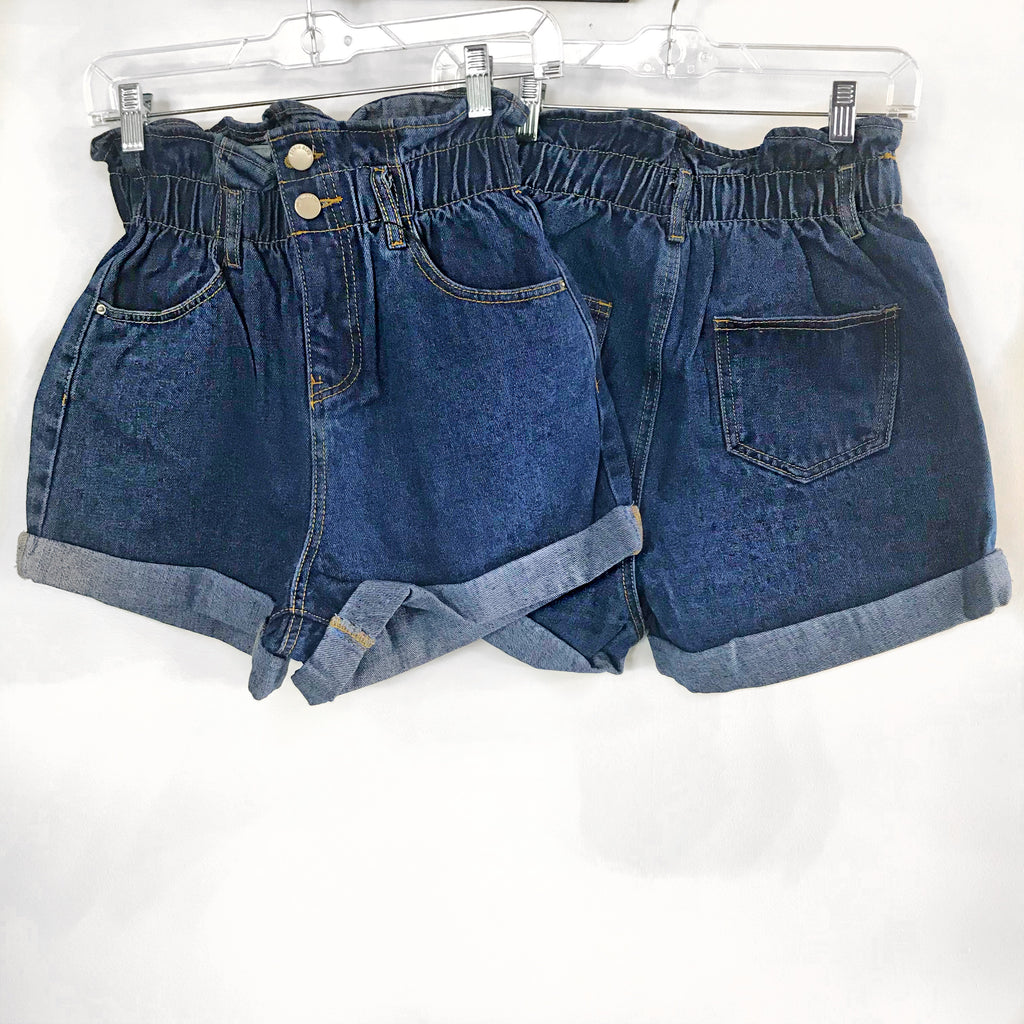 Edison Denim Shorts