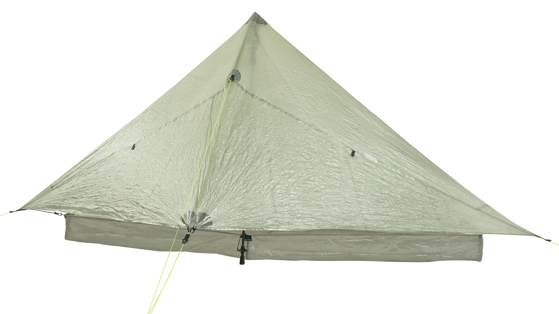 Ultralight Camp Ground sheet  7 by 8/' Tyvek Ground Sheet w// 8 Anchor Loops