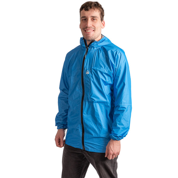 Men's Vertice Rain Jacket
