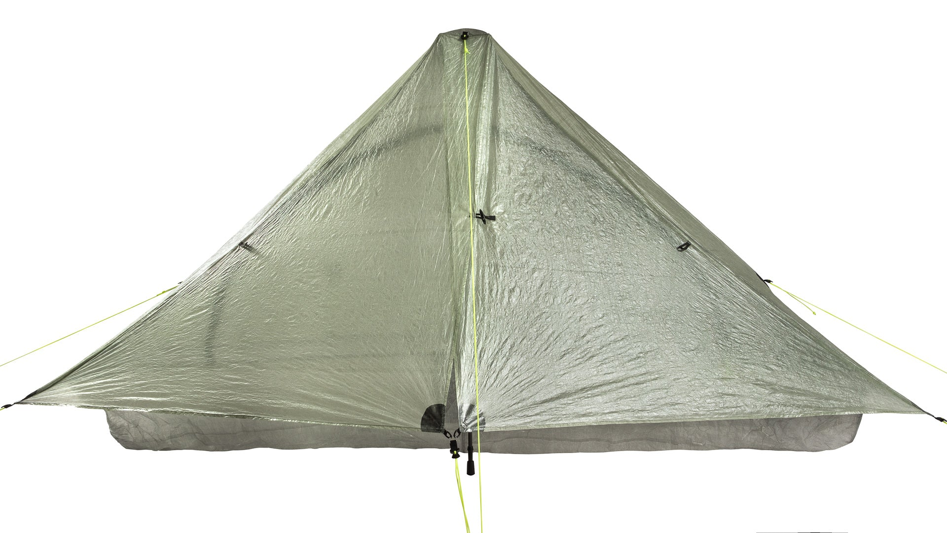 ... of the Plexamid is available with smaller linelocs and a thinner cord. If you would like to help us evaluate it check out the Plexamid V Beta tent  sc 1 st  Zpacks & Ultralight One Person Tent | Lightest 1 Person Solo Hiking Shelter ...
