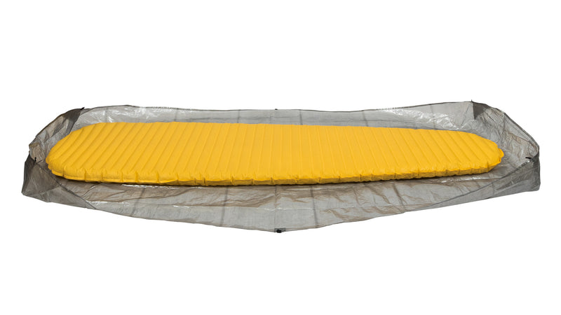 Solo-Plus Bathtub Groundsheet