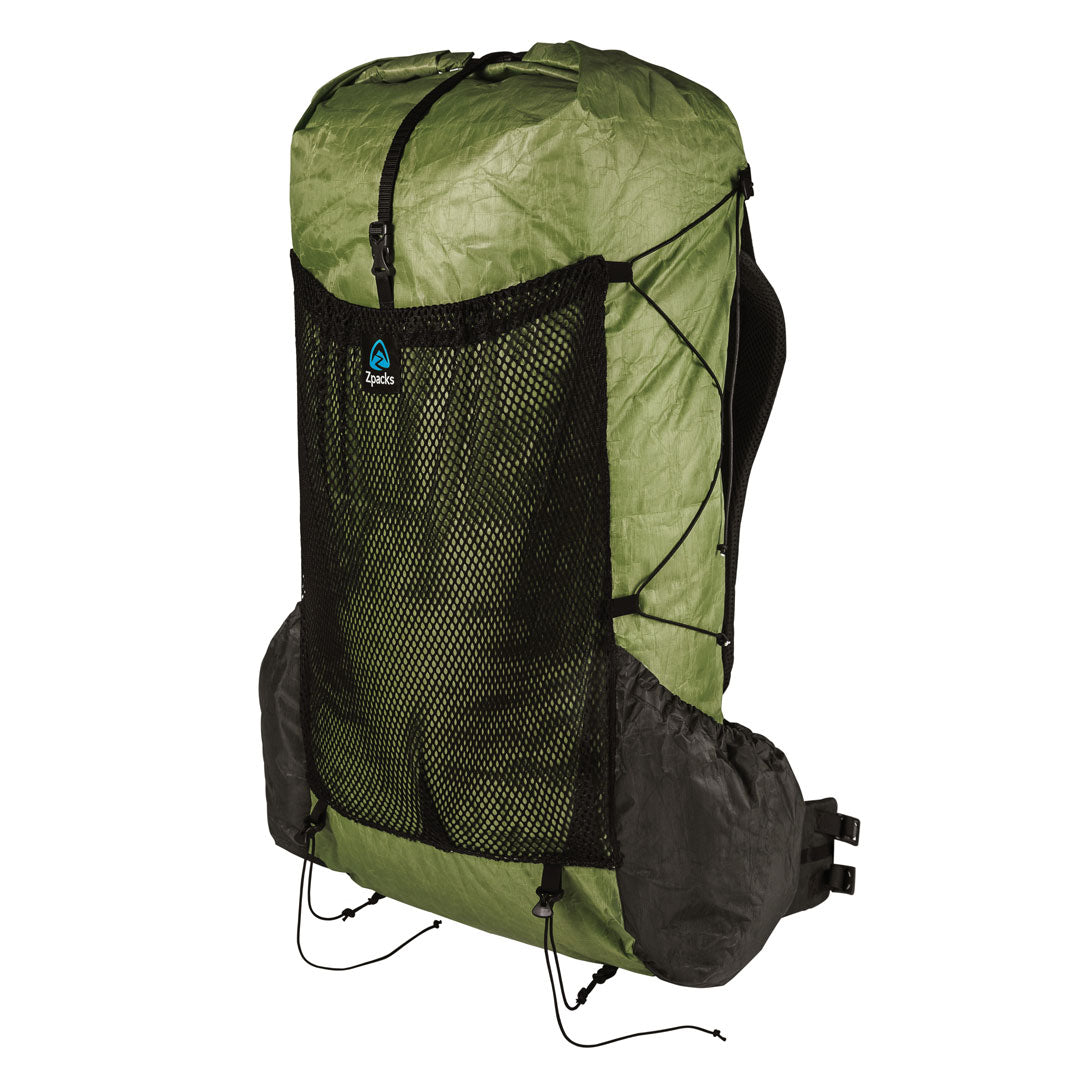 c49907b5ae0 Ultralight External Frame Backpack
