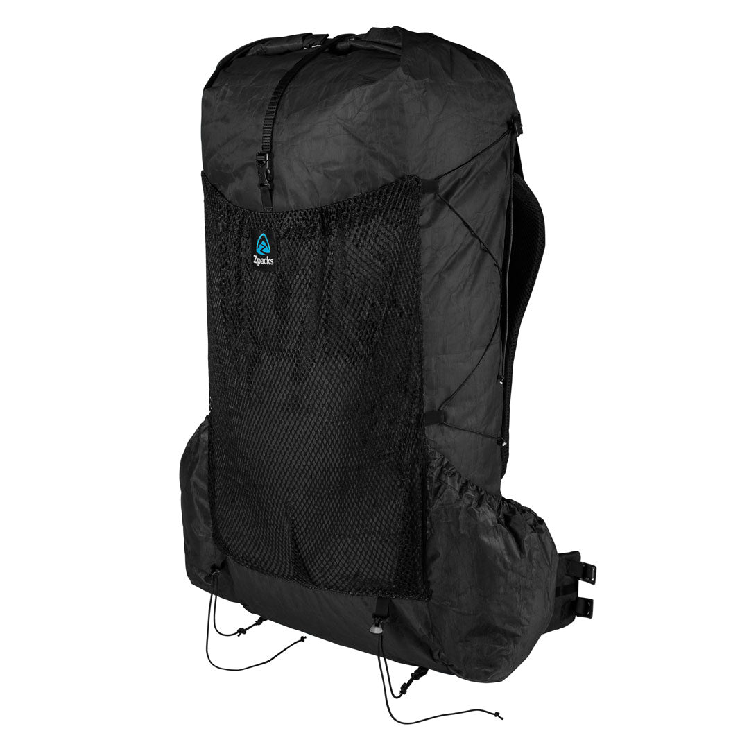 500c91daee04 Ultralight External Frame Backpack | Lightest External Frame Backpack –  Zpacks