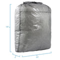 Large Rectangle Dry Bag