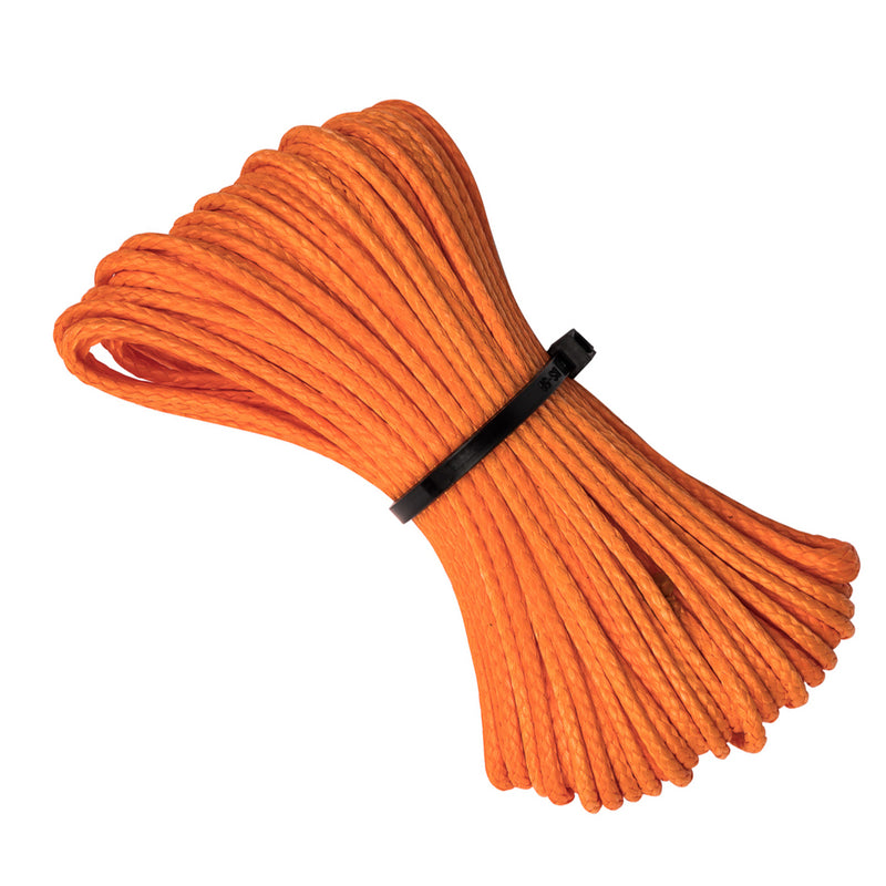 50 Feet 1.2 mm Z-Line Slick Cord