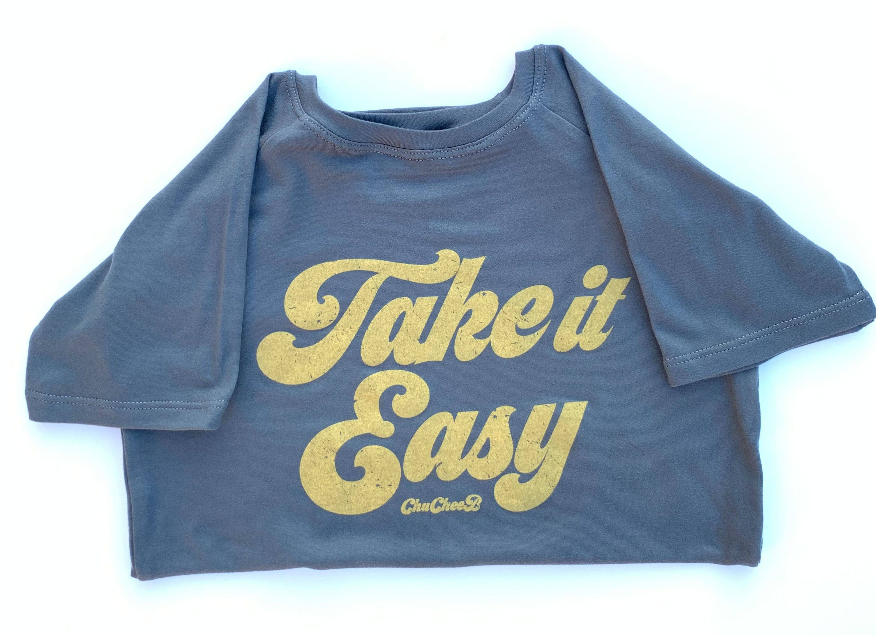 Take it Easy Sleep Shirt