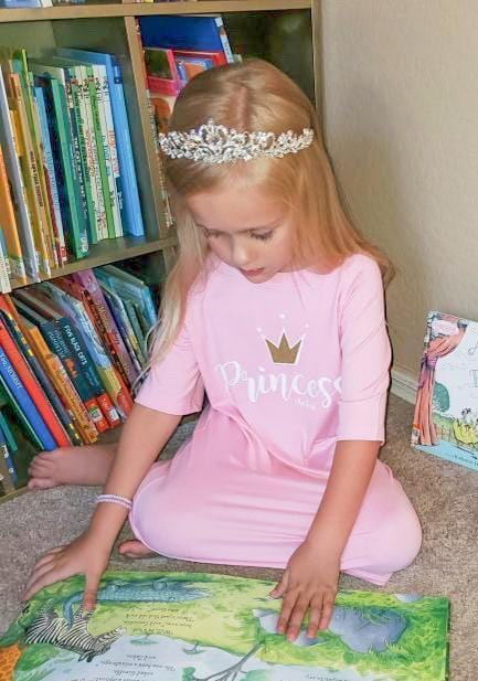 Princess Sleep Shirt