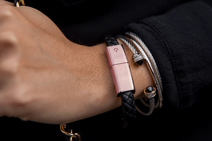 Charging Cable Bracelet (BUY 2 & GET FREE SHIPPING)