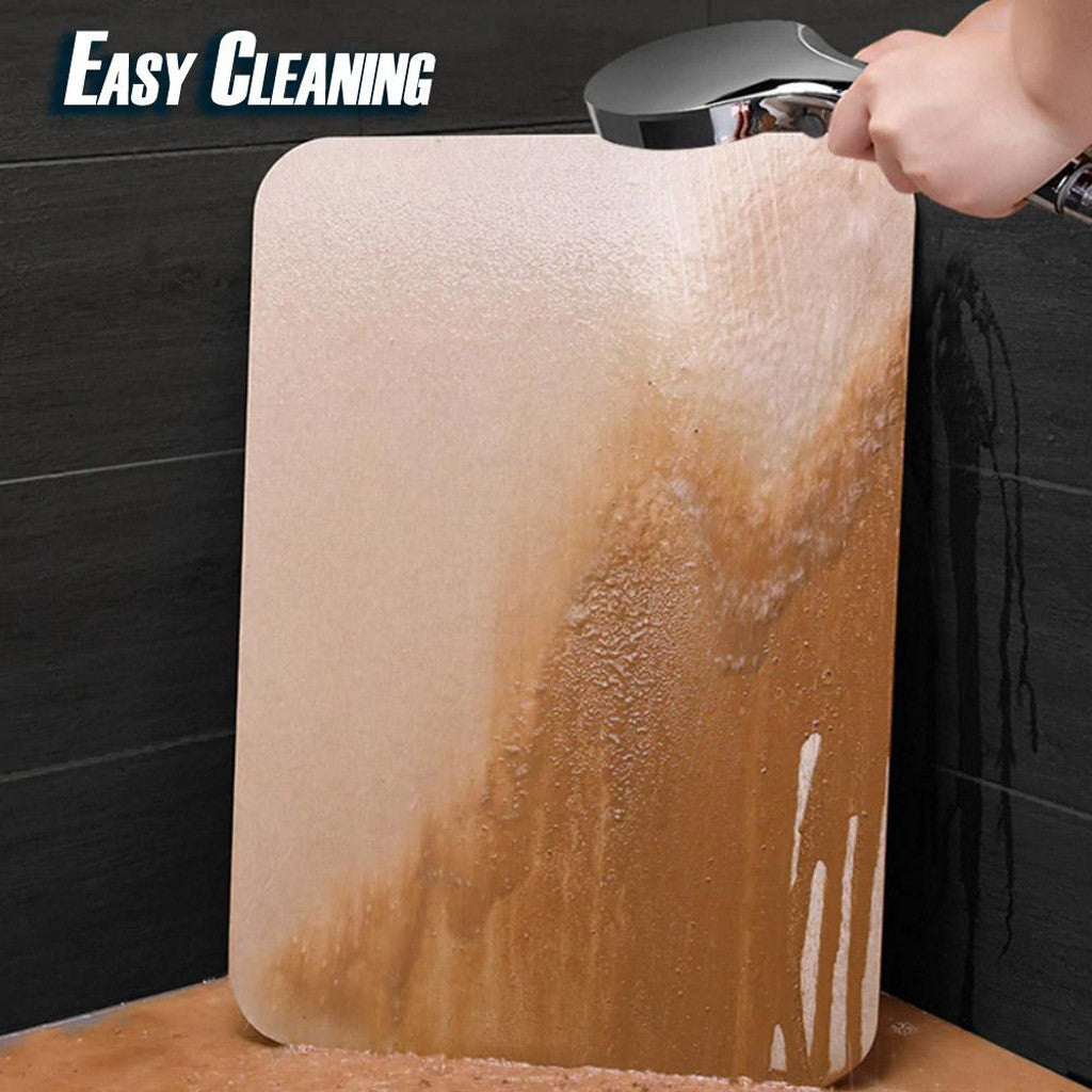 Fast Drying Anti Slip Earth Mat (Limited Time Promotion-50% OFF)