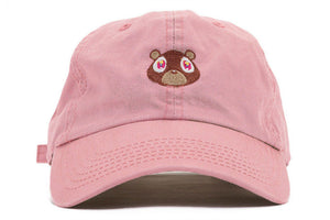 Ye Bear Dad Hat - 4 Colors