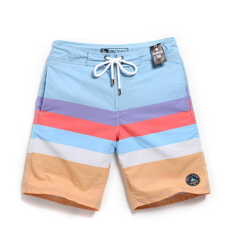Bermuda Jensen Trunks