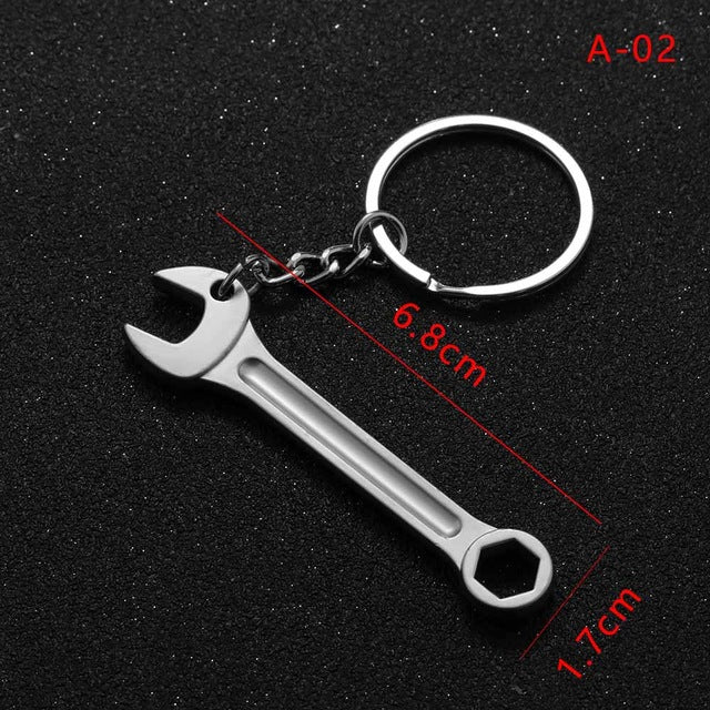 FREE Tool Keychains