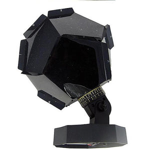 LED Galaxy Night Light