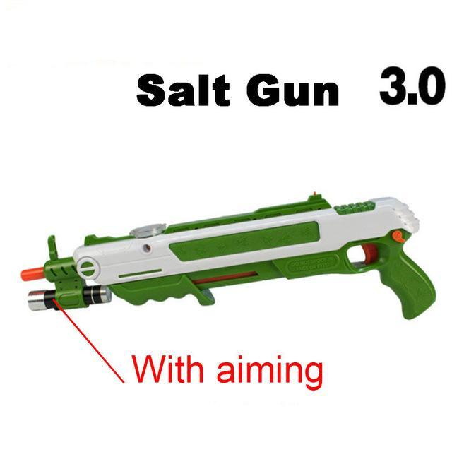 Salt and Pepper Bug Blaster