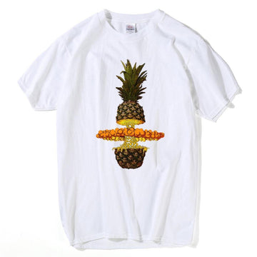 Nuke Pineapples T Shirt