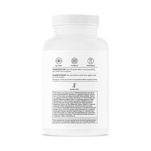 Advanced Nutrients by Thorne Research 240 Veg Caps. Multi W/Extra Support Healthy Aging And Eye Health