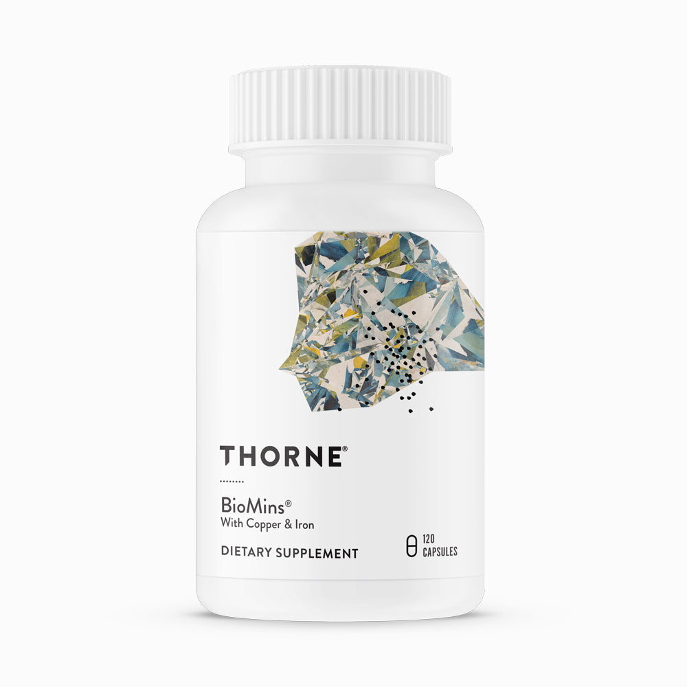 Biomins by Thorne