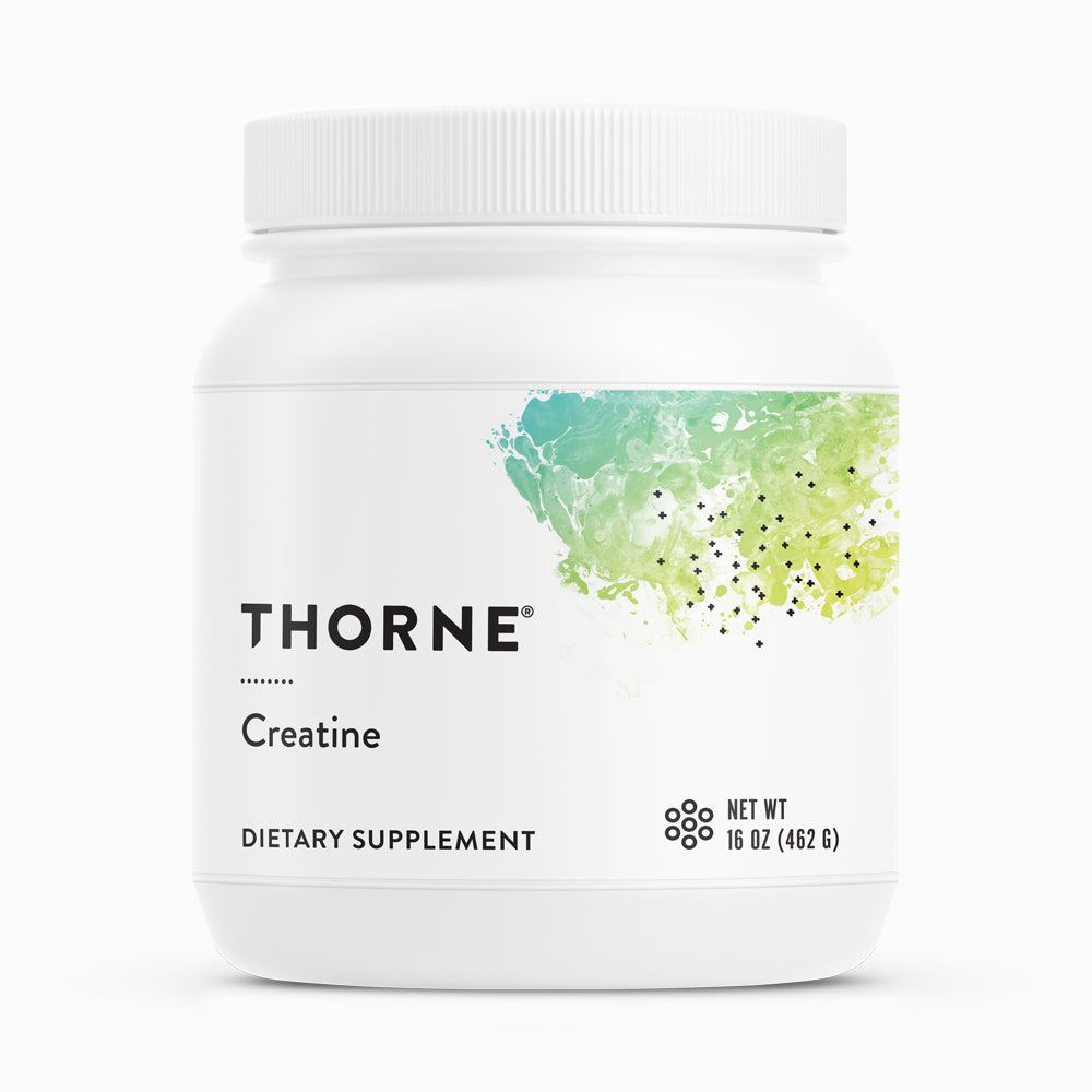 Creatine By Thorne