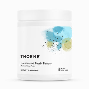 Fractionated Pectin Powder by Thorne