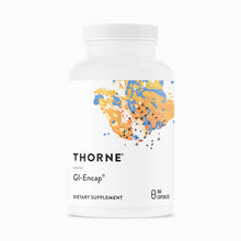 GI-Encap by Thorne. 180 Caps. Soothes/Supports Stomach and Esophagus. GI Encap