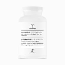 Glucosamine Sulfate by Thorne Back