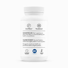 Glutathione-SR by Thorne Side Label