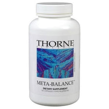 Meta-Balance by Thorne Old