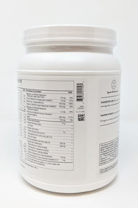 VeganPro Complex All-In-One Shake Vanilla by Thorne Research