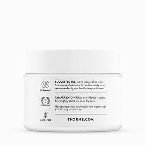 EnteroMend for Intestinal Health by Thorne Research. 5.9 oz powder